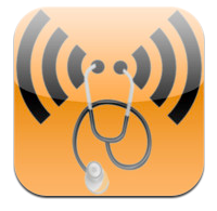 WiFiMedic – WiFi RSSI in dBm on Your iPhone and iPad on the App